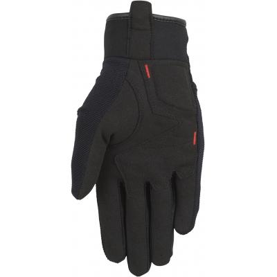 FURYGAN rukavice JET EVO II LADY dámské black