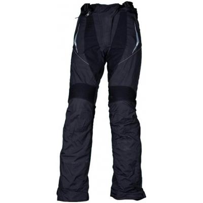 FURYGAN kalhoty PRESTON dámské black