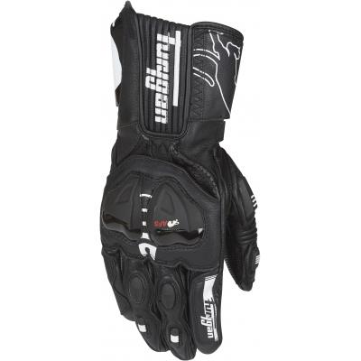 FURYGAN rukavice AFS-19 pánské black