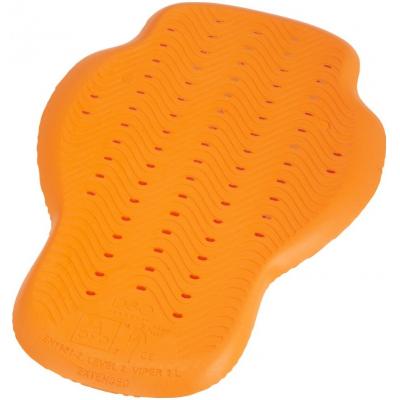 FURYGAN chránič páteře D30 NIVEAU 2 orange