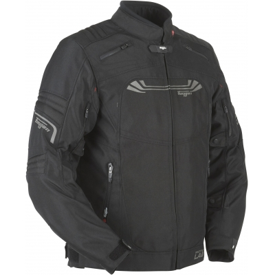 FURYGAN bunda HAWK 3 IN 1 black