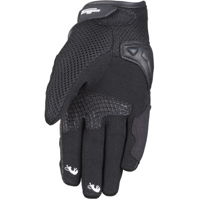 FURYGAN rukavice TD12 LADY dámské black