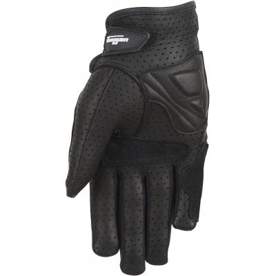 FURYGAN perforované rukavice TD21 dámské black