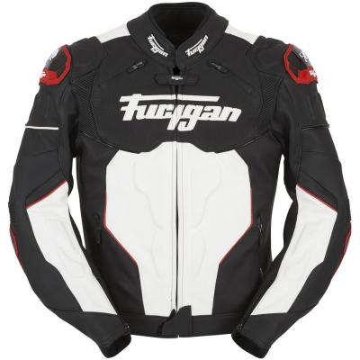 FURYGAN bunda RAPTOR black/white/red