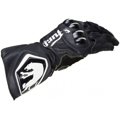 FURYGAN rukavice FIT-R black