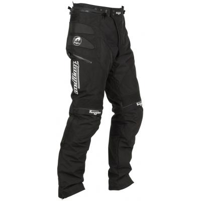 FURYGAN kalhoty DUKE black