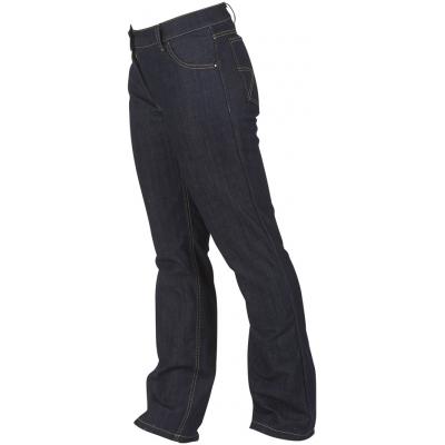 FURYGAN kalhoty JEAN LADY dámské denim blue