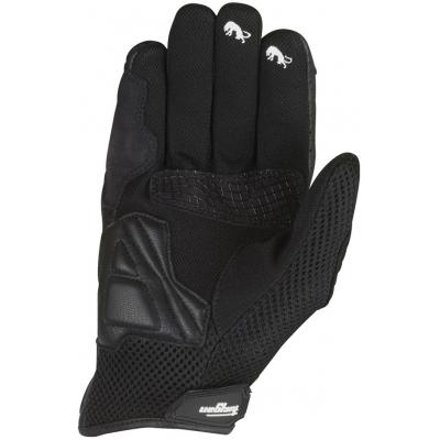 FURYGAN rukavice TD12 black