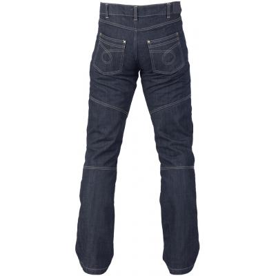 FURYGAN kalhoty JEAN D02 pánské denim blue