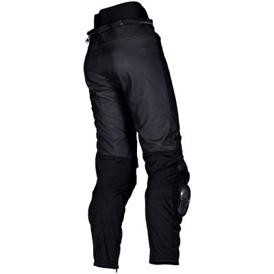 FURYGAN kalhoty VELOCE black