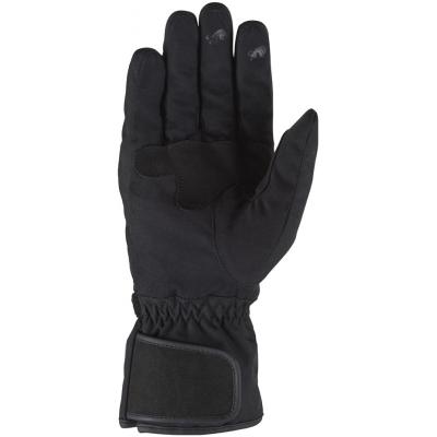 FURYGAN rukavice ORIGAMI LADY black/pink