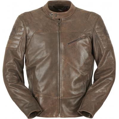 FURYGAN bunda BRODY brown rusted
