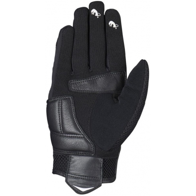 FURYGAN rukavice ROCKET 3 black