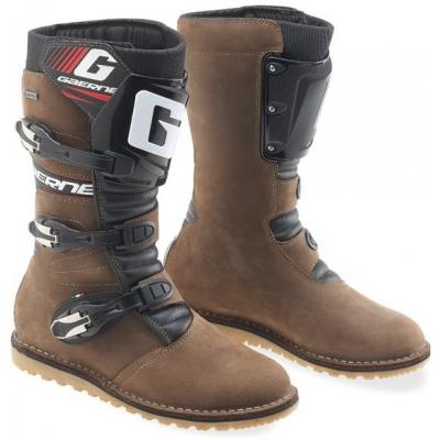 GAERNE topánky G.ALL TERRAIN Gore-Tex - VYSTAVENÉ