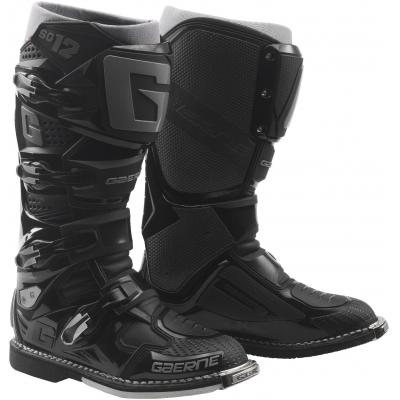 GAERNE topánky SG-12 black