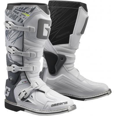 GAERNE topánky FASTBACK ENDURANCE white