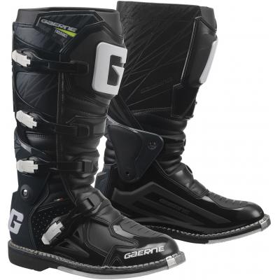 GAERNE topánky FASTBACK ENDURANCE black