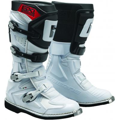 GAERNE topánky GX-1 Goodyear white
