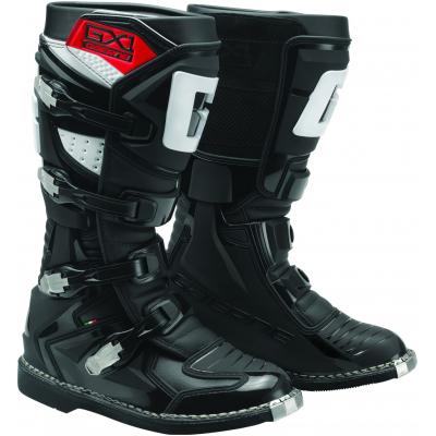 GAERNE topánky GX-1 Goodyear black