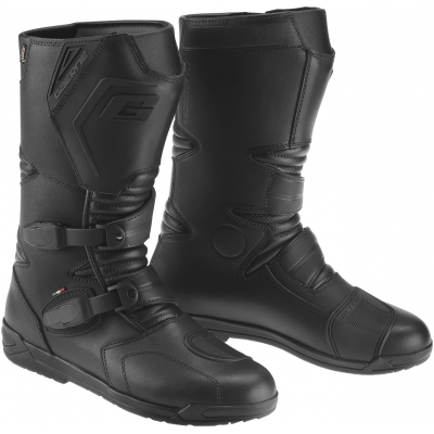 GAERNE boty G.CAPONORD Gore-Tex black