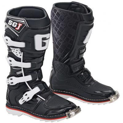 GAERNE boty SG-J dětské black