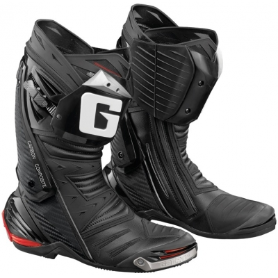 GAERNE boty GP1 black