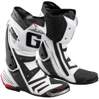 GAERNE boty GP1 white