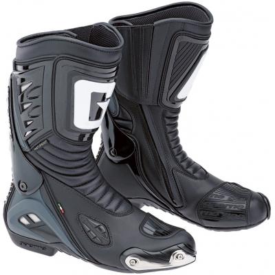 GAERNE boty G-RW Aquatech black