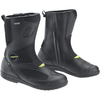 GAERNE boty G.AIR Gore-Tex black