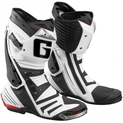 GAERNE boty GP1 AIR white