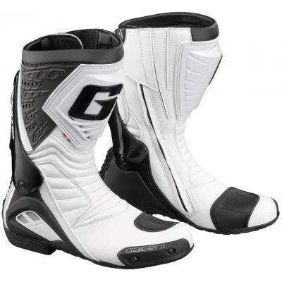 GAERNE boty G-RW white