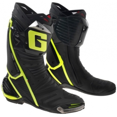 GAERNE boty GP1 yellow/black