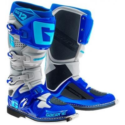 GAERNE boty SG-12 blue