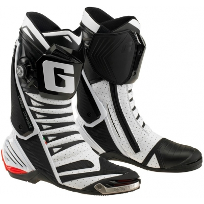 GAERNE boty GP1 EVO AIR white