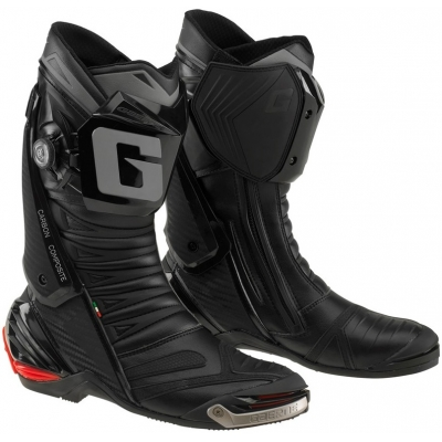 GAERNE topánky GP1 EVO black