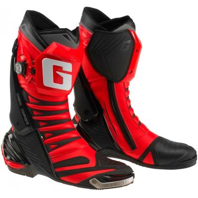 GAERNE boty GP1 EVO red