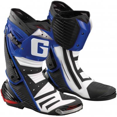 GAERNE boty GP1 blue
