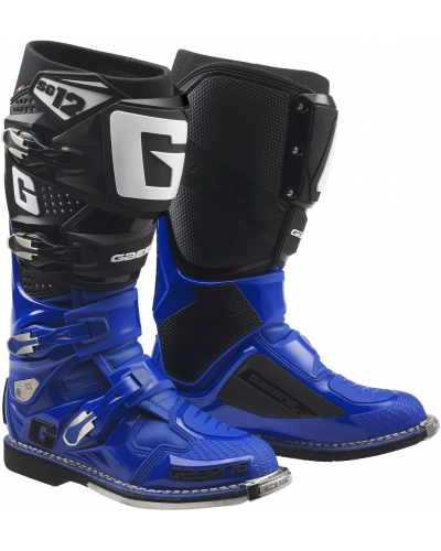 GAERNE boty SG-12 blue/black