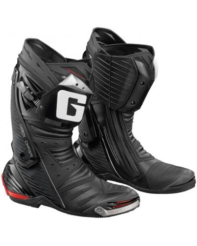 GAERNE topánky GP1 black