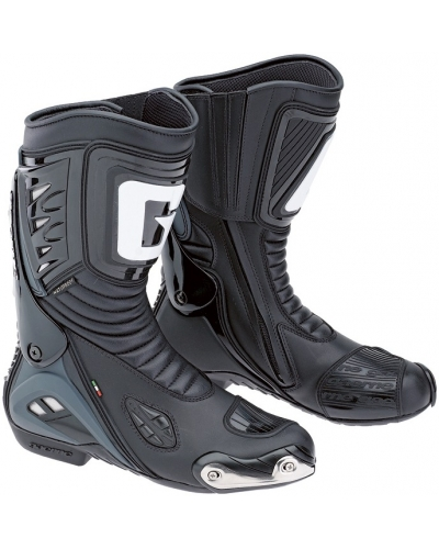 GAERNE topánky G-RW Aquatech black