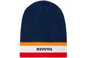 GP APPAREL čepice REPSOL HONDA blue/red/orange/white