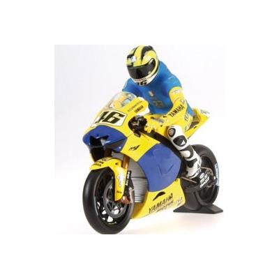 MINICHAMPS model motorky YAMAHA VR46 2006