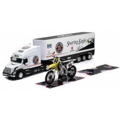 NEW RAY model servisného kamiónu SUZUKI