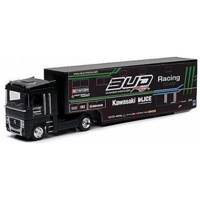 NEW RAY model servisného kamiónu KAWASAKI