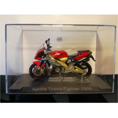 DeAgostini model motorky APRILIA Tuono Fighter 1000 cc