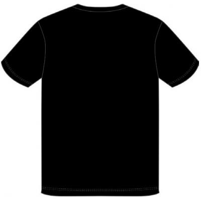 GP APPAREL triko ANDREA 29 black