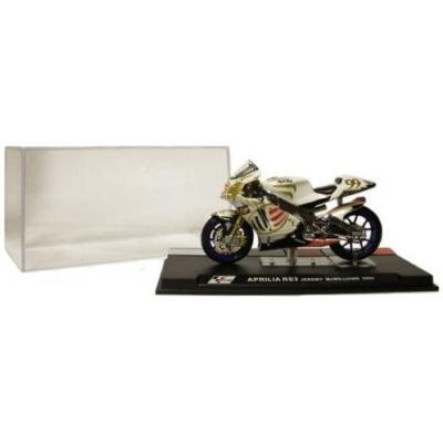 DeAgostini model motorky APRILIA RS3 Jeremy McWilliams 2004