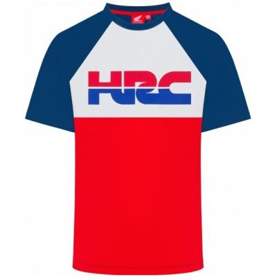 GP APPAREL triko HRC Big red/white/blue