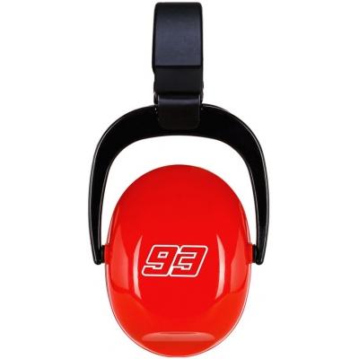 GP APPAREL klapky MM93 red