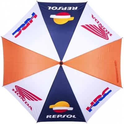 GP APARREL deštník REPSOL HONDA multicolor